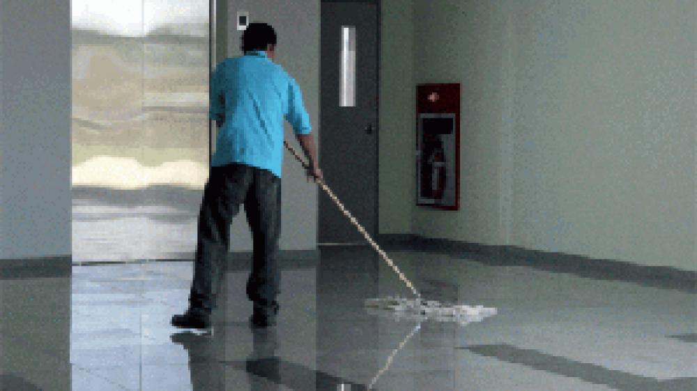 Limpieza de Condominios